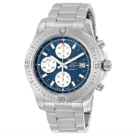 Breitling Colt 43mm A1338811/C914 Stainless Steel Men's Watch