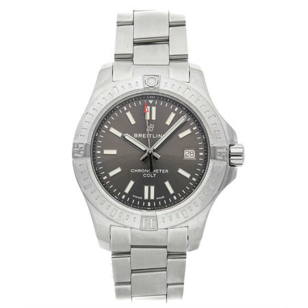 Breitling Colt 41mm A17313101F1A1 Stainless Steel Men's Watch