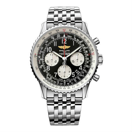 Breitling Navitimer 42.5mm AB0120 Stainless Steel Men's Watch