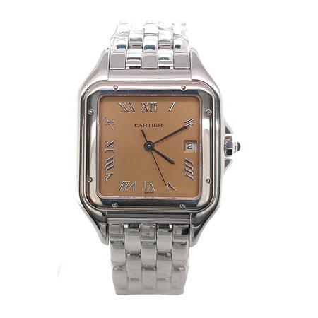 Cartier Panther  1650 Stainless Steel Women's Watch