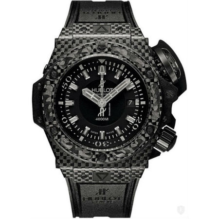 Hublot Big Bang Limited Edition 48mm 731.QX.1140.RX Titanium Men's Watch