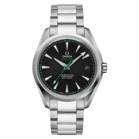 Omega Master Co-Axial 41.5mm 231.10.42.21.01.004 Stainless Steel Men's Watch