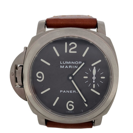 Panerai Luminor Marina 44mm OP6571 Titanium Men's Watch