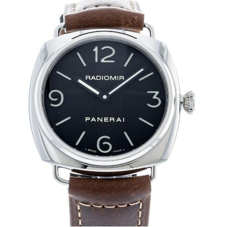 Panerai Radiomir 45mm PAM 00210 Select material for this product Men's Watch