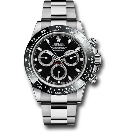 Rolex Daytona 40mm 116500LN Stainless Steel Men's Watch