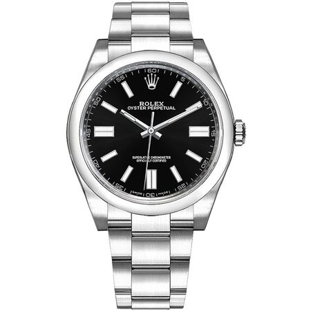 Rolex Oyster Perpetual 36mm 116000 Stainless Steel Men's Watch